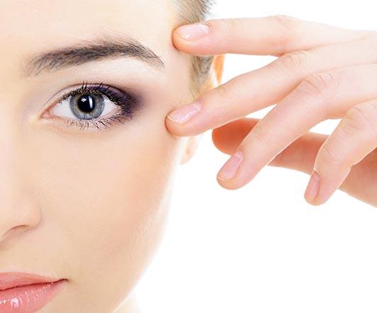 Should You Get Eyelid Blepharoplasty
